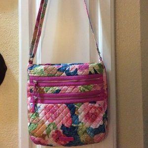 Vera Bradley crossbody bag